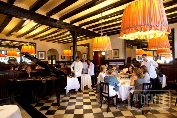 Restaurante 7 portes barcelona tel 931768890 - Restaurante 7 puertas barcelona ...