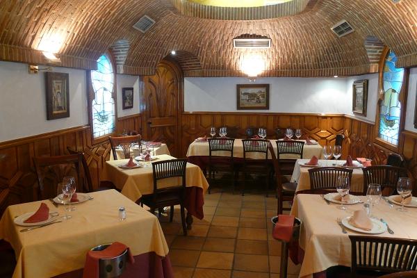 Restaurante La Alpujarra Madrid Aldente Com